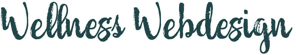 Wellness Webdesign